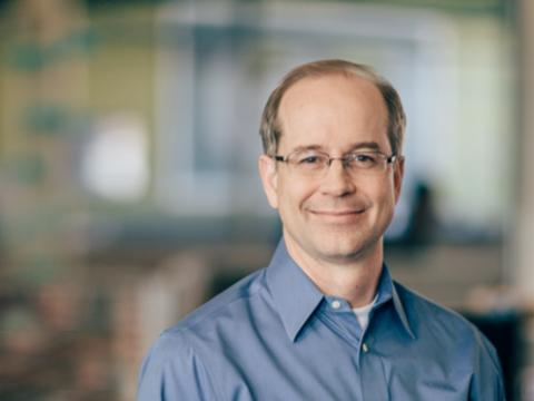 "Photo of Scott Hilton, Lecturer for ""Modern Product Management"""